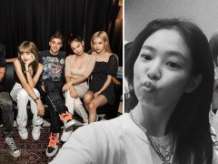 The Chainsmokers hang out with BLACKPINK in Japan but Jisoo was missing