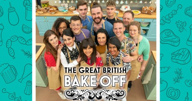 Great British Bake Off curse: Tonight's Star Baker may regret impressing Paul Hollywood so much