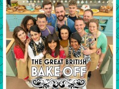 Great British Bake Off 2019: Full line-up revealed