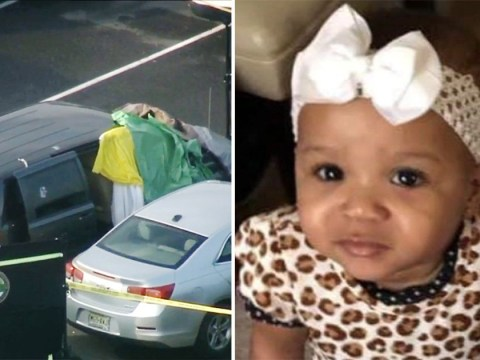 Two babies die after being left in hot cars for hours