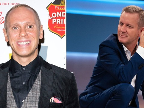 Judge Rinder star slams Jeremy Kyle Show axe after guest's suicide