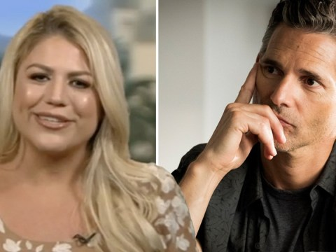 Real life Terra Newell admits she's 'happy' Dirty John is dead as she opens up on life after terrifying ordeal
