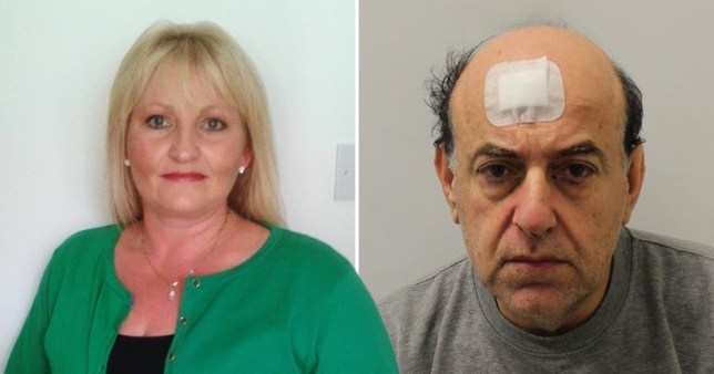 Ian Levy stabbed to death mother-of-three Elize Stevens worrying she'd find someone else