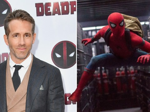 Ryan Reynolds jokes about Spider-Man leaving Marvel after fans beg him to save Peter Parker
