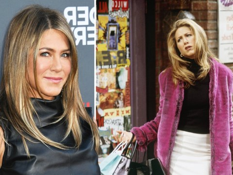 Jennifer Aniston was almost written out of Friends and thank goodness it didn't happen