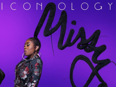 Missy Elliott blesses us all with new music on Iconology EP and epic Throw It Back music video
