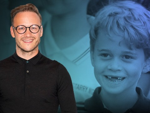 Strictly Come Dancing's Kevin Clifton outraged at Prince George being mocked for ballet classes