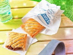 No, Greggs isn't making a vegan steak bake... Yet