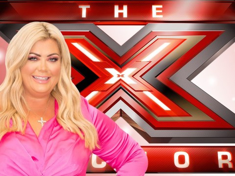 Gemma Collins eyes up X Factor judging role with 'best friend' Simon Cowell and we need this to happen