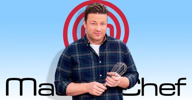 Jamie Oliver - Masterchef