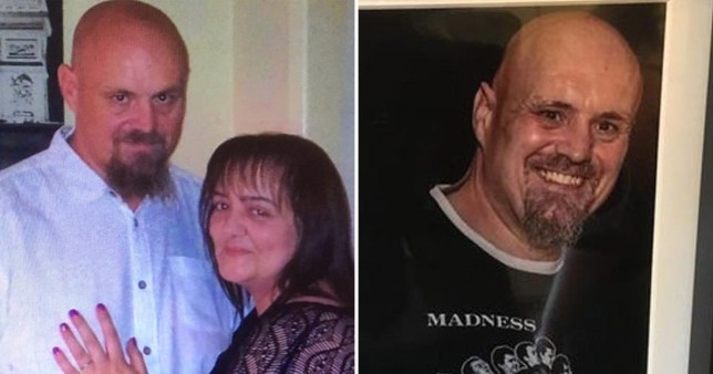 Dad, 49, takes his own life weeks after stopping a woman jumping off a bridge