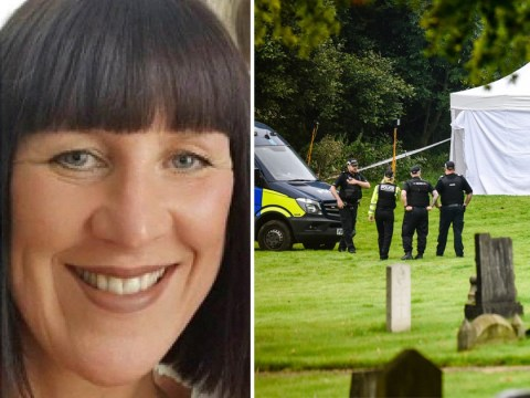 Missing teacher assistant found 'strangled to death' in cemetery