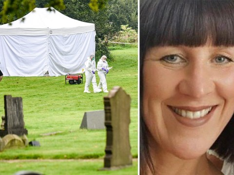 Boy, 16, arrested for murder of teaching assistant found in cemetery