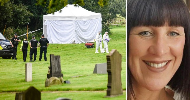 Arrest over murdered teaching assistant
