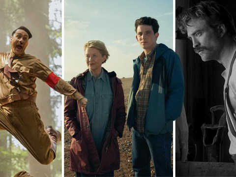 11 films to watch at 2019 London Film Festival, from three Robert Pattinson films to Taiki Waititi as Hitler