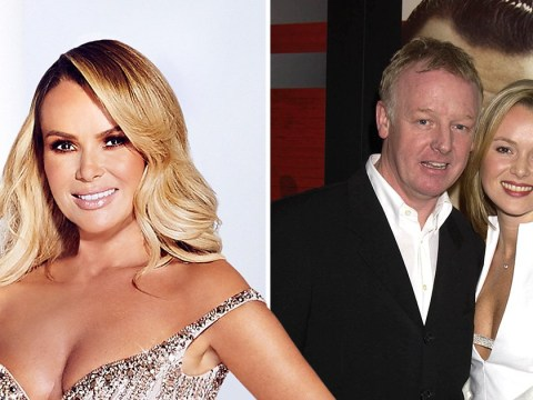 Amanda Holden thanks Simon Cowell for saving her career after affair scandal with Britain's Got Talent: The Champions