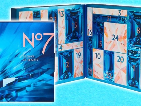 Boots opens waiting list for its bestselling No7 beauty advent calendar