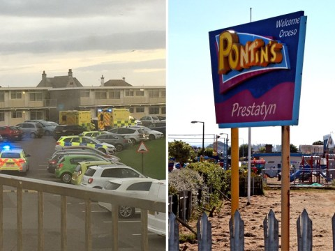 Woman, 33, dies at Pontins holiday park after suffering cardiac arrest