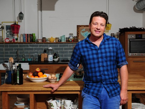 How many Michelin stars does Jamie Oliver have and which of his restaurants are still open?