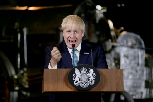 Boris Johnson ordered to recall Parliament over no-deal Brexit fears