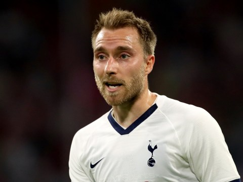 Manchester United close to reaching agreement with Tottenham midfielder Christian Eriksen after five-year contract offer