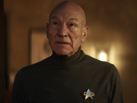 Star Trek: Picard finishes production as we inch closer to Patrick Stewart's return