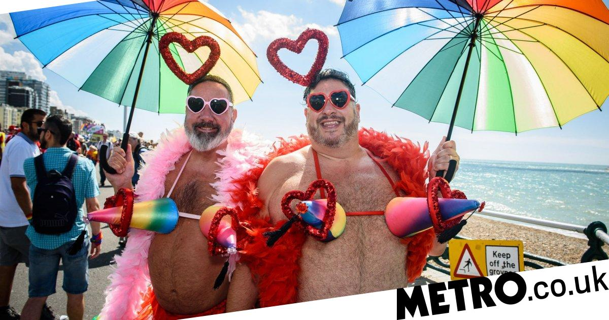 Everything you need to know about Brighton Pride 2019