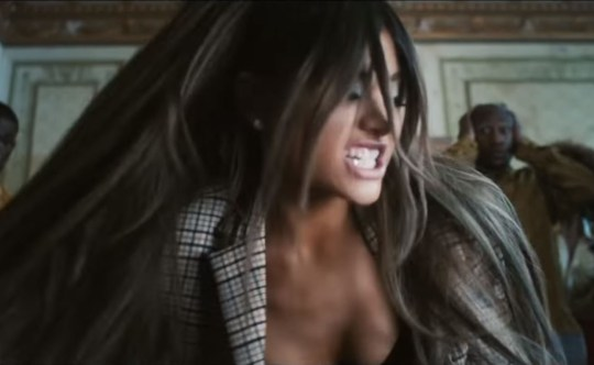 Ariana Grande and Social House release Boyfriend music video