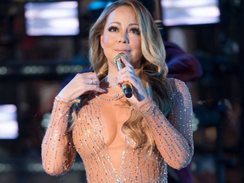 Mariah Carey 'to sign mega £9 million deal for Walkers crisps'