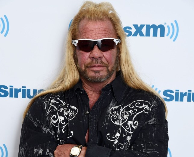 Dog The Bounty Hunter's family beg him to make major life changes after health scare