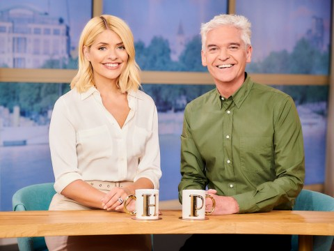 This Morning Secrets: Behind-the-scenes Easter Eggs Holly Willoughby and Phillip Schofield have been hiding