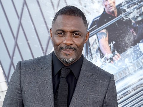 Idris Elba thinks coronavirus is planet's response to humanity's 'damage' as he and wife test positive
