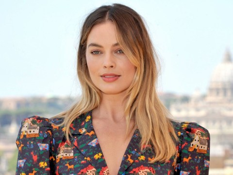 Margot Robbie had lessons to sound 'less Australian' as she details mission to break Hollywood