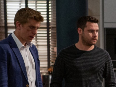 Emmerdale spoilers: Fresh heartbreak for Robert Sudgen and Aaron Dingle as their dreams are shattered?