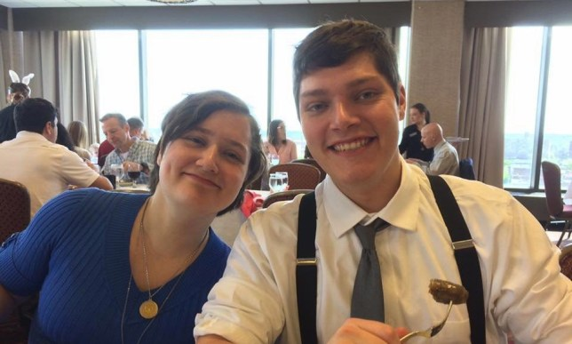 Connor Betts Father: Steve Betts - https://www.facebook.com/Zagrev2002/photos?lst=769670371%3A1235555969%3A1564937022 . . . Mother: Moria Cofer Betts - https://www.facebook.com/divachick1/photos?lst=769670371%3A100001716692803%3A1564937064 . . . . Sister : Megan Betts - https://www.facebook.com/megan.betts.6/photos?lst=769670371%3A100001392535349%3A1564937872 . .