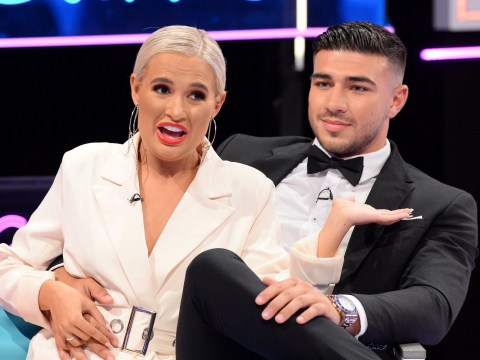 Love Island's Tommy Fury 'plans to quit boxing to pursue reality TV stardom'