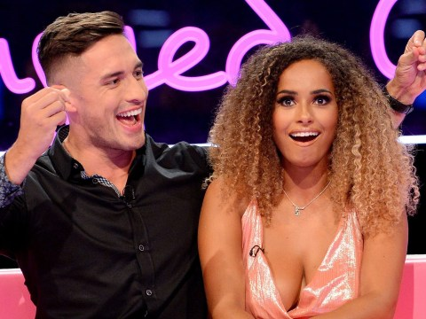 Amber Gill and Greg O'Shea's Irish interview tonight up in the air after 'split'