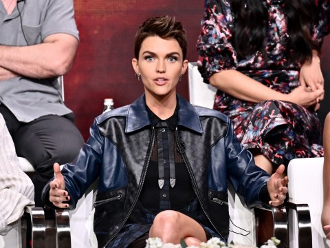 Ruby Rose's fears over growing up gay today: 'Social media is terrifying'