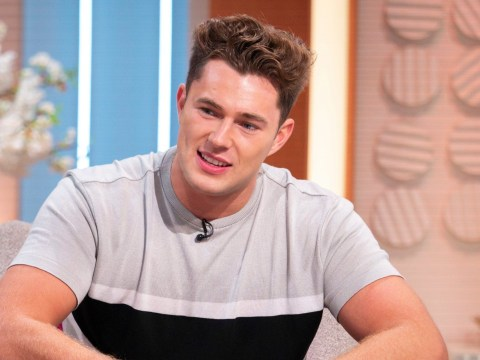 Love Island's Curtis Pritchard believes terrifying nightclub attack 'helped his career'