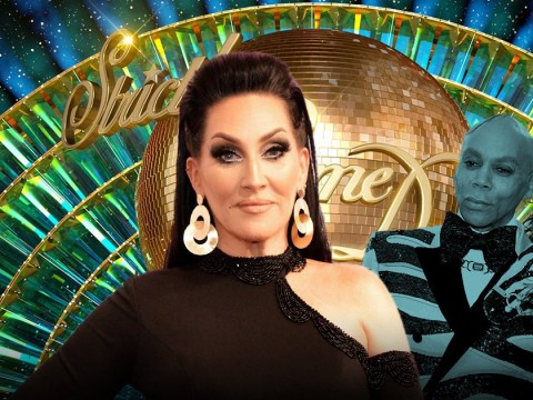 Michelle Visage shares joy at benign biopsy results as she is clear of Hashimoto's disease