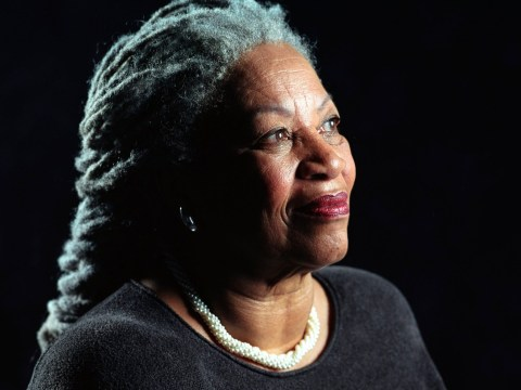 In Toni Morrison I see my family, my lineage and myself