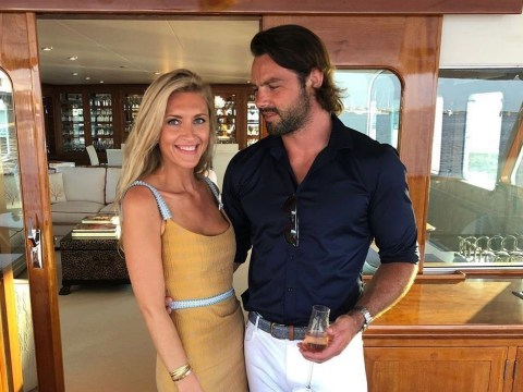 Ben Foden 'met his new wife on Tinder and only married her for a green card'