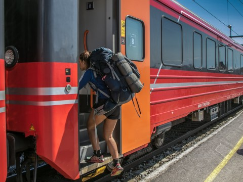UK trains back with Interrail as outrage forces U-turn