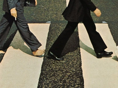 The Beatles' Here Comes The Sun revealed as UK's favourite Abbey Road song