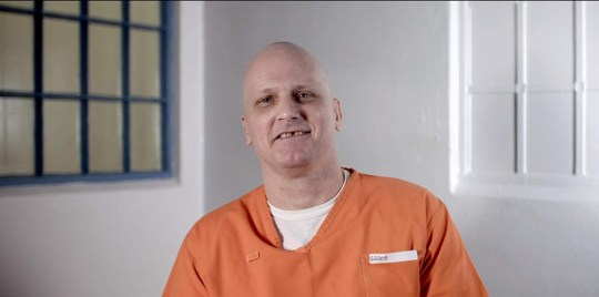 Netflix's I Am A Killer: The prisoners behind true crime
