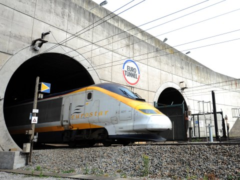 Channel Tunnel chaos as power failure causes major delays for passengers