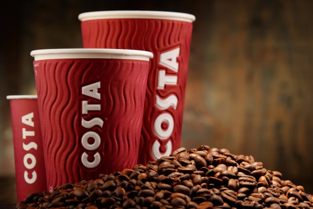 Why Are Costa Giving Away Free Coffee And How To Claim Yours