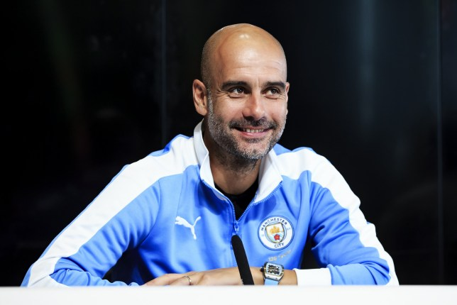 Pep Guardiola and Manchester City have escaped a transfer ban from FIFA