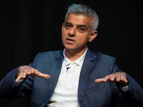 Sadiq Khan begs Boris Johnson for 'more police officers quickly'