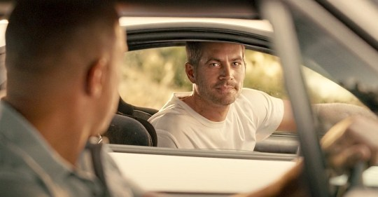 Furious 9 needs to let Paul Walker's Brian O'Connor rest in peace ...